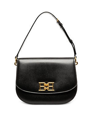 Bally Beckie Leather Crossbody-Handbags