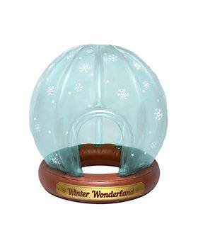 Big Mouth Inc. - Snow Globe Winter Fort