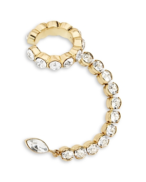 Baublebar Hartley Sparkle Single Ear Cuff-Jewelry & Accessories