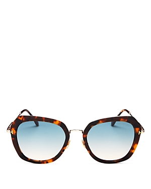 Tom Ford Women's Kenyan Round Sunglasses, 54mm