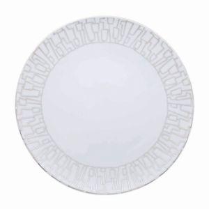Rosenthal Tac 02 Skin Platinum Salad Plate