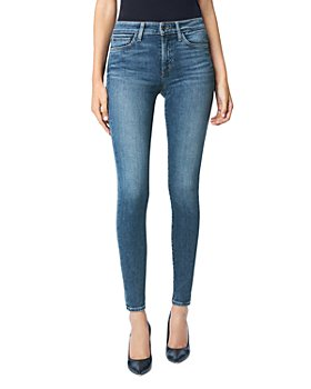 Joe's Jeans - The Icon Skinny Jeans in Forever
