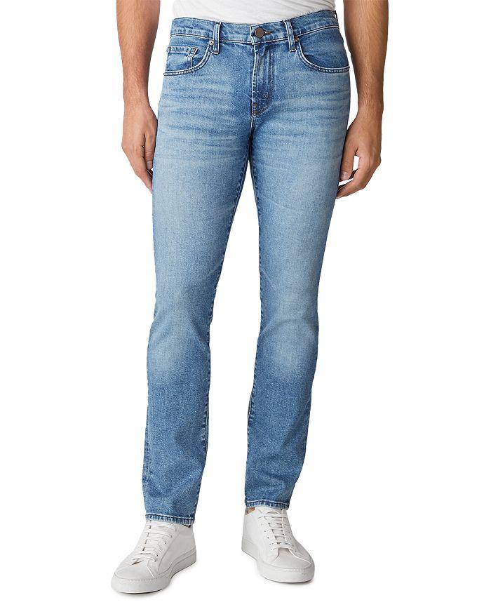 """J Brand - Tyler 32"""" Slim Fit Jeans in Reveer"""