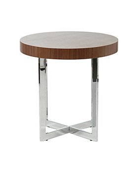 Euro Style - Oliver Side Table