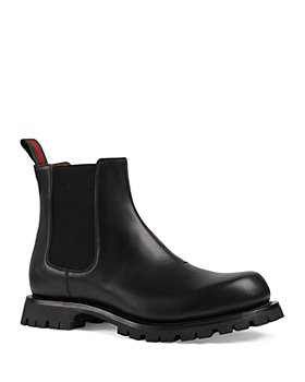 Gucci - Men's Kyra Ankle Boots