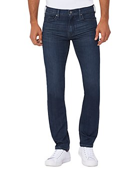 PAIGE - Lennox Slim Fit Jeans in Belcourt