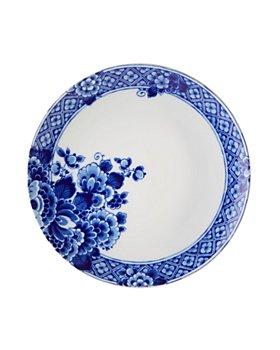 Vista Alegre - Blue Ming Bread & Butter Plate