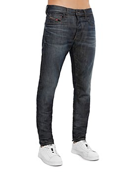 Diesel - D-Strukt Slim Fit Jeans in Denim
