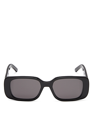 Dior Women's Rectangular Sunglasses, 53mm