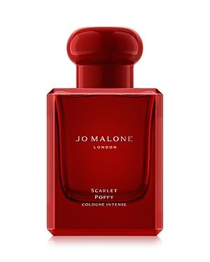 Jo Malone London SCARLET POPPY COLOGNE INTENSE 1.7 OZ.