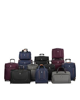 TravelPro - Crew Versapack Luggage Collection