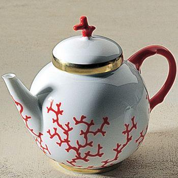 Raynaud - Cristobal Teapot