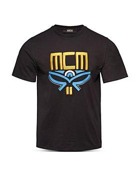 MCM - Classic Geo Logo Tee