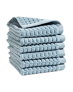 DKNY - Quick Dry Washcloth Set