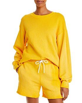 Cotton Citizen - Brooklyn Oversized Sweatshirt