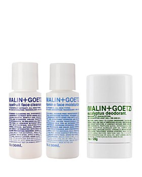 MALIN and GOETZ - Gift with any $65 MALIN and GOETZ purchase!