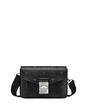 MCM - Millie Visetos Small Crossbody