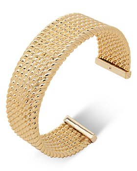 Ralph Lauren - Rope Detailed Cuff Bracelet