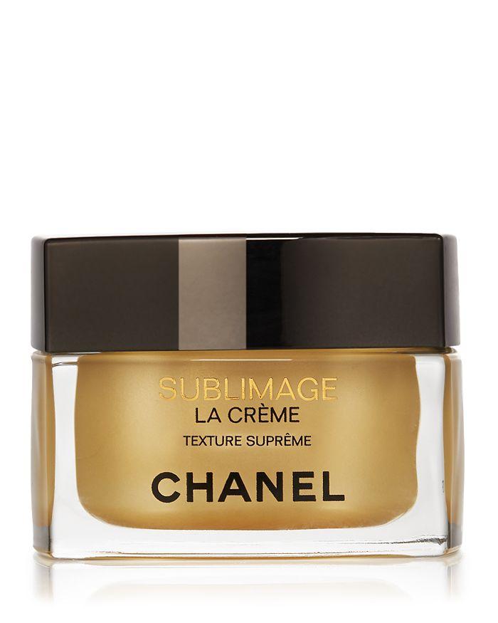 CHANEL - SUBLIMAGE LA CRÈME Ultimate Skin Regeneration - Texture Suprême 1.7 oz.