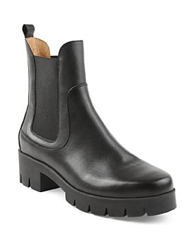 Andre Assous - Women's Macey Leather Booties