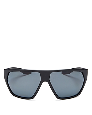 Prada Men\\\'s Adam Shield Sunglasses, 67mm