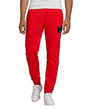 adidas Originals - Icon Slim Fit Fleece Sweat Pants