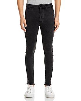 thom/krom - Denim Extra Slim Fit Pants