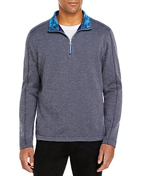 Robert Graham - The Getty Sweater