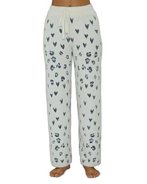Leopard Love Drawstring Pants