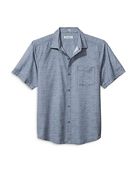 Tommy Bahama - Bahama Coast Tiles Woven Shirt