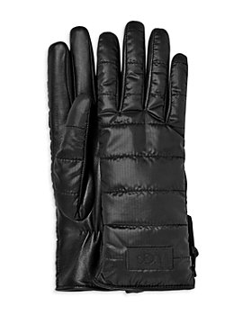 UGG® - Zippered Gloves
