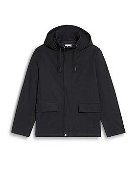 Sandro - Parka Tech Short Coat