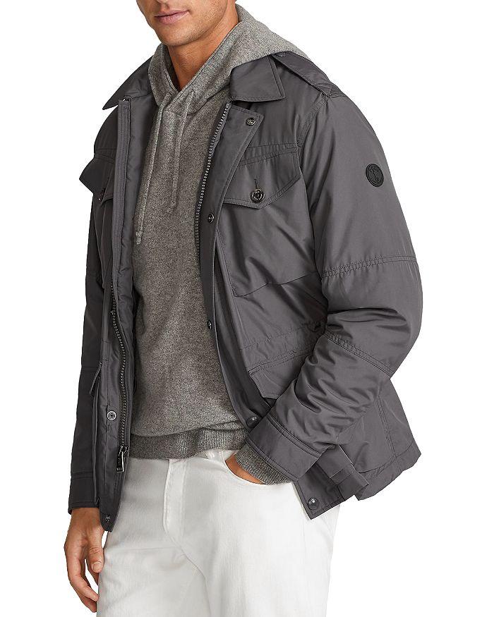 Polo Ralph Lauren - Nylon Utility Jacket