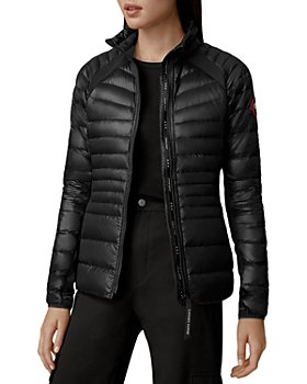 Canada Goose - Hybridge Lite Zippered Short Puffer Coat