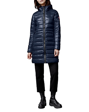 Canada Goose Bomber jackets CYPRESS PACKABLE HOODED DOWN JACKET