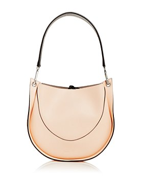 Proenza Schouler - Small Arch Leather Shoulder Bag