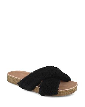 Splendid Sandals WOMEN'S ROZI SLIP ON SANDALS
