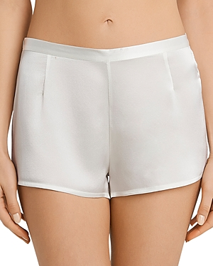 La Perla Silk Pj Shorts