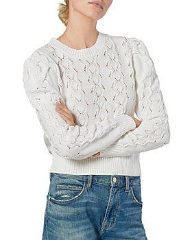 Joie - Sigourney Pointelle Sweater