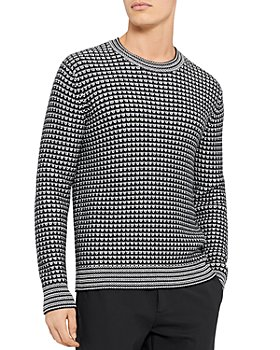 Theory - Lewis Eco-Breach Sweater