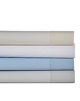Sky - Percale Sheet Set - 100% Exclusive