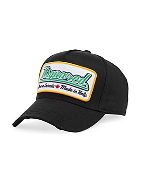 DSQUARED2 - Patch Cargo Cap