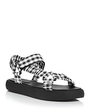 Aqua Women's Tenly Platform Sandals - 100% Exclusive