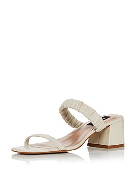 AQUA - Women's Lolah Slip On Sandals - 100% Exclusive