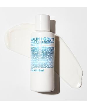 Malin+Goetz Vitamin E Face Moisturizer 4 oz.