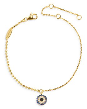 BAUBLEBAR - Vibes Evil Eye Charm Bracelet
