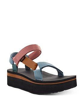Teva - Women's Universal Flatform Sandals