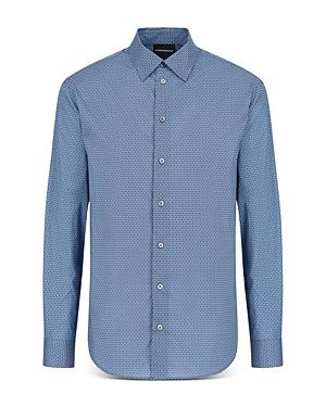 Long Sleeve Kamar Shirt
