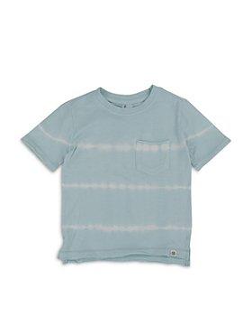 Sovereign Code - Boys' Palmetto Tie Dye Pocket Tee - Little Kid, Big Kid