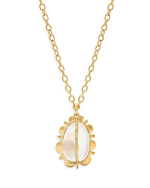 Bliss Pendant Necklace